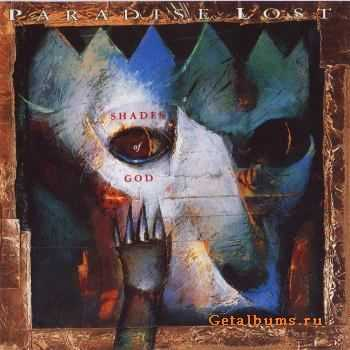 Paradise Lost - Shades Of God (1992) LOSSLESS+MP3