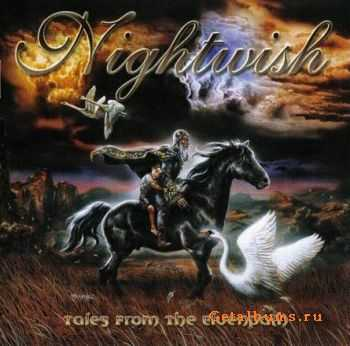 Nightwish - Tales From The Elvenpath (2004)