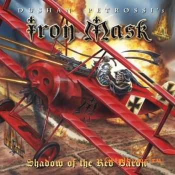 Iron Mask - Shadow Of The Red Baron (2010) Mp3+Lossless