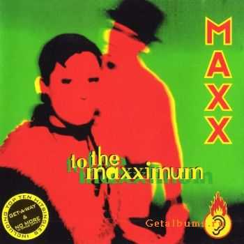 Maxx - To the Maxximum (1994)