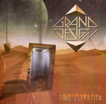 Grand Design - Time Elevation (2009) (Lossless) + 320