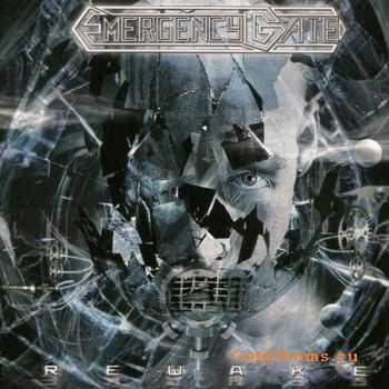 Emergency Gate - Rewake (2009) (Lossless) + MP3
