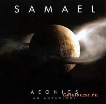 Samael - Aeonics An Anthology (2007) (Lossless) + MP3