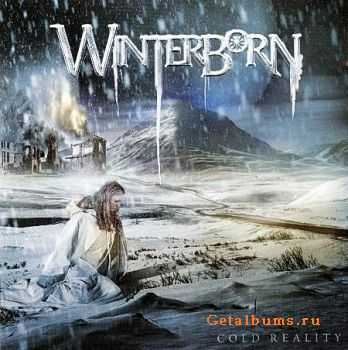 Winterborn - Cold Reality (2006) (Lossless) + MP3