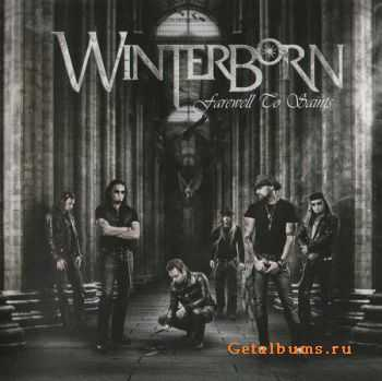 Winterborn - Farewell To Saints (2009) (Lossless) + MP3