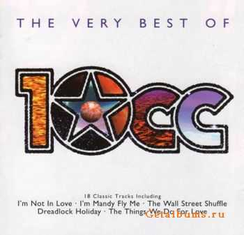 10cc - The Very Best Of 10cc (1997) (Lossless) + MP3