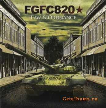 FGFC820 - Law & Ordnance (Limited Edition) 2CD (2008) (Lossless) + MP3