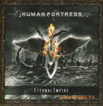 Human Fortress - Eternal Empire (2CD) 2008 (Lossless) + MP3