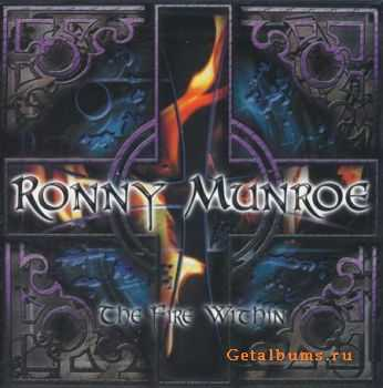 Ronny Munroe - The Fire Within (2009) (Lossless) + MP3