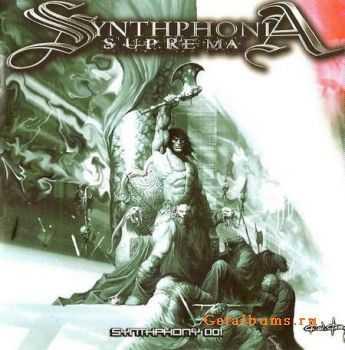 Synthphonia Suprema - Synthphony 001 (2006) (Lossless) + MP3