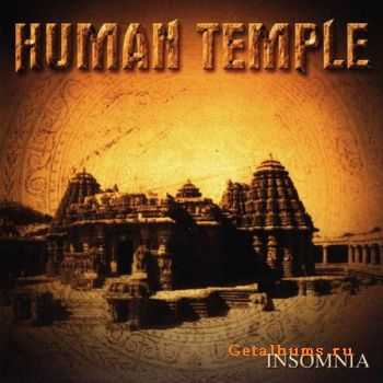Human Temple - Insomnia (2004) (Lossless) + MP3
