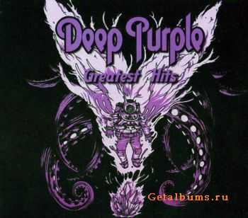 Deep Purple - Greatest Hits (2CD) 2008 (Lossless) + MP3