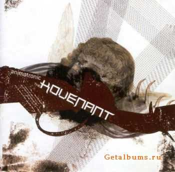 The Kovenant � Animatronic (1999) (Lossless) + MP3