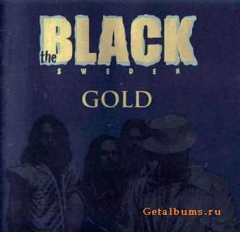 The Black Sweden - Gold (2000) (Lossless) + MP3