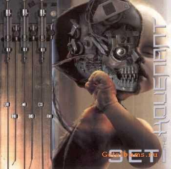 The Kovenant � SETI (2003) (Lossless) + MP3