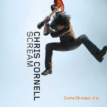 Chris Cornell - Scream (2009) (Lossless) + MP3
