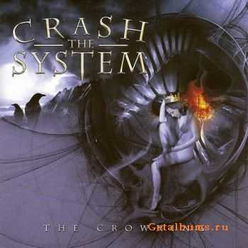Crash The System - The Crowning (2009) (Lossless) + MP3