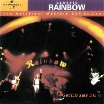 Rainbow - Classic Rainbow (2001) (Lossless + MP3)