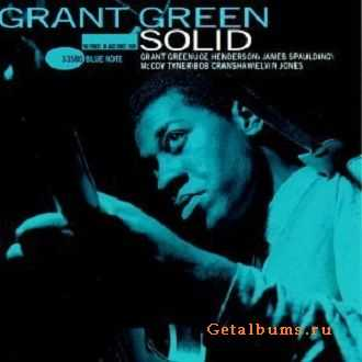 Grant Green - Solid (1964)