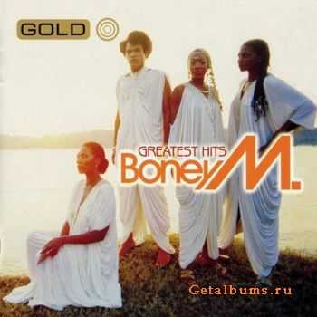 Boney M - Greatest Hits, 3CD (2009) (Lossless) + MP3