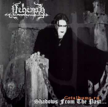 Nehëmah - Shadows From the Past... (2003)