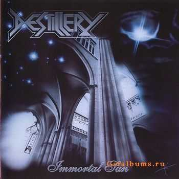 Destillery - Immortal Sun 1999