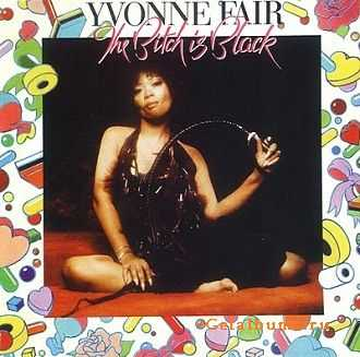 Yvonne Fair - The Bitch Is Black (1975)