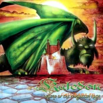 Kaledon - Legend Of The Forgotten Reign - Chapter I: The Destruction (2002) (Lossless)