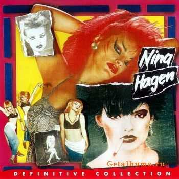 Nina Hagen - Definitive Collection (1995) (Lossless) + MP3