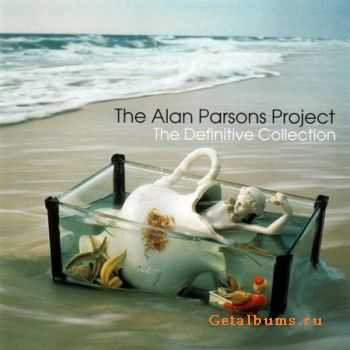The Alan Parsons Project - The Definitive Collection (2CD) 1997 (Lossless + MP3)