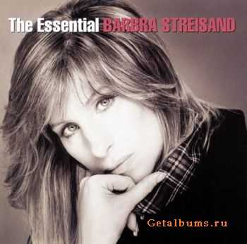 Barbra Streisand - The Essential (2CD) 2002 (Lossless) + MP3