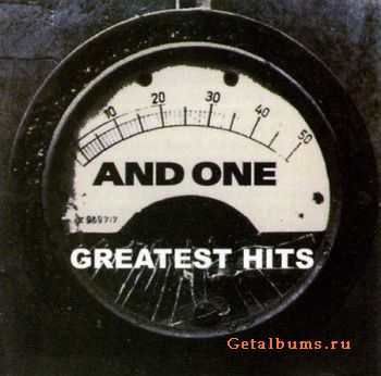 And One - Greatest Hits (1998)