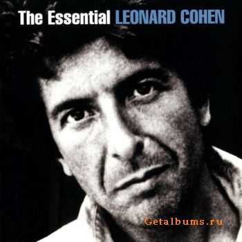 Leonard Cohen - The Essential (2CD) 2002 (Lossless) + MP3