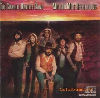 The Charlie Daniels Band - Million Mile Reflections (1979)