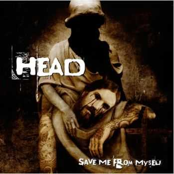 "Brian ""Head"" Welch (Korn) - Save Me From Myself (2008)"