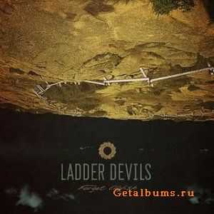 Ladder Devils - Forget English [EP] (2010)