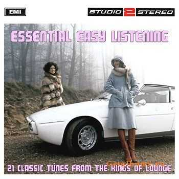VA - Essential Easy Listening (2008)