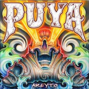 Puya - Areyto (EP) (2010)