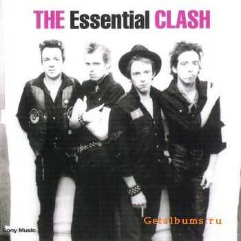 The Clash - The Essential (2CD) 2003 (Lossless) + MP3