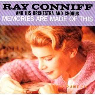 Ray Conniff - Memories Are Made Of This (1960)