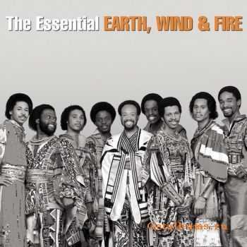 Earth, Wind & Fire - The Essential Earth, Wind & Fire (2002) HQ