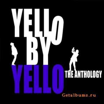 Yello - Yello By Yello [The Anthology] (3CD) 2010 (Lossless + MP3) + [DVD5]