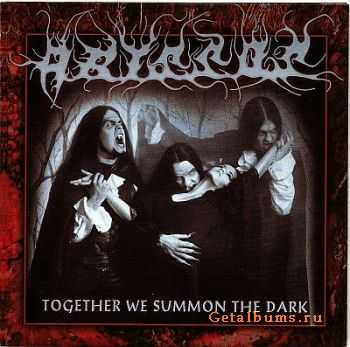 Abyssos - Together We Summon the Dark [Original edition] 1997 [MP3+LOSSLESS]