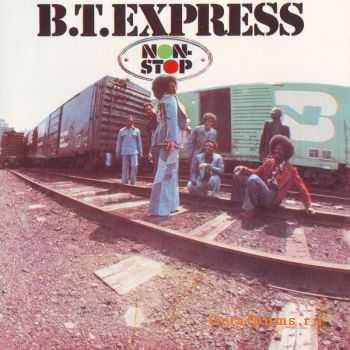 B.T. Express - Non-Stop (1975) HQ