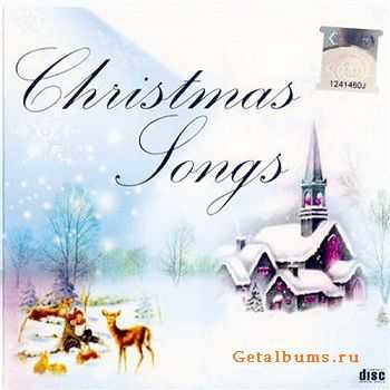 VA - Christmas Songs (2006)