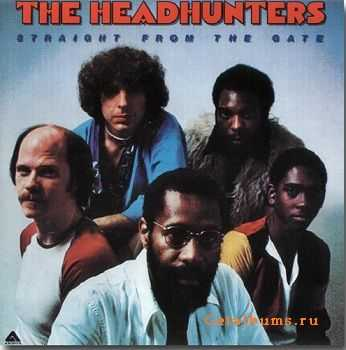 The Headhunters - Straight From The Gate (1977)