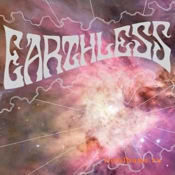 Earthless - Rhythms From A Cosmic Sky (2007)
