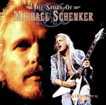 Michael Schenker - The Story Of Michael Schenker (1994)