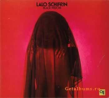 Lalo Schifrin - Black Widow (1976)