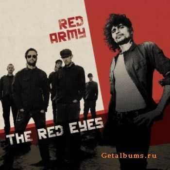 The Red Eyes - Red Army (2010)